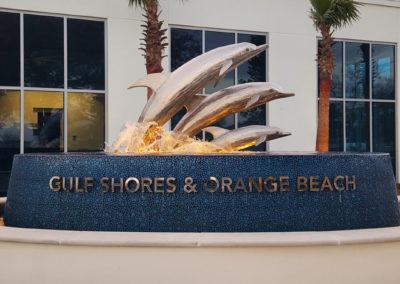 GULF SHORES & ORANGE BEACH TOURISM WELCOME CENTER