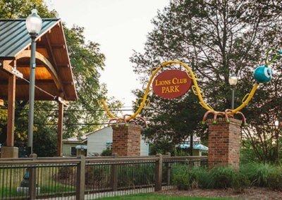 LIONS CLUB PARK